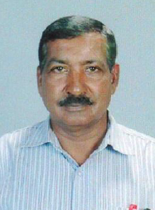 T. Puttaswamy